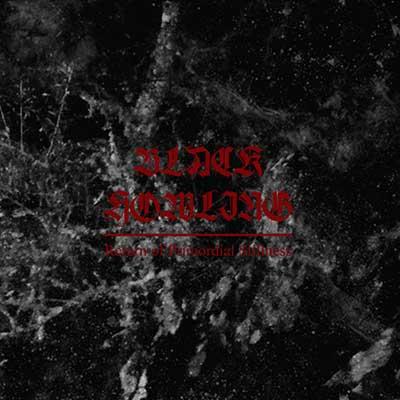 Download torrent Black Howling - Return of Primordial Stillness (2018)