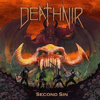 Download torrent Deathnir - Second Sin (2018)