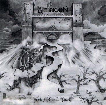Download torrent Satyricon - Dark Medieval Times (1994)