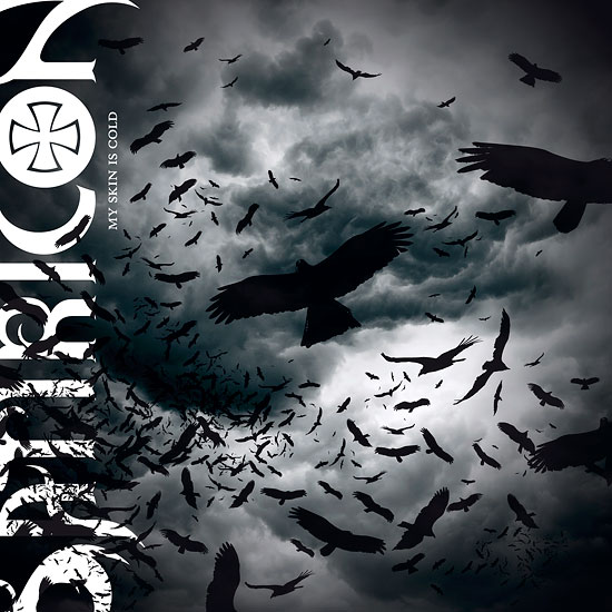 Download torrent Satyricon - My Skin Is Cold (2008)