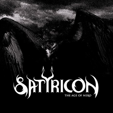 Download torrent Satyricon - The Age of Nero (2008)