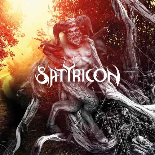 Download torrent Satyricon - Satyricon (2013)