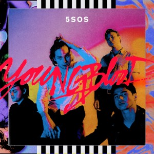 Download torrent 5 Seconds of Summer - Youngblood (2018)