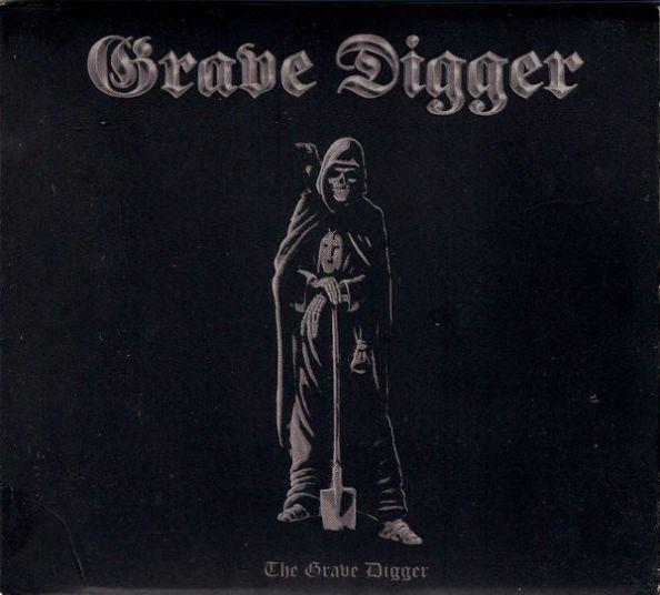 Download torrent Grave Digger - The Grave Digger (2001)