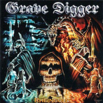 Download torrent Grave Digger - Rheingold (2003)
