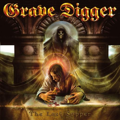 Download torrent Grave Digger - The Last Supper (2005)