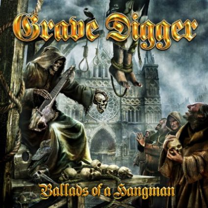 Download torrent Grave Digger - Ballads of a Hangman (2009)