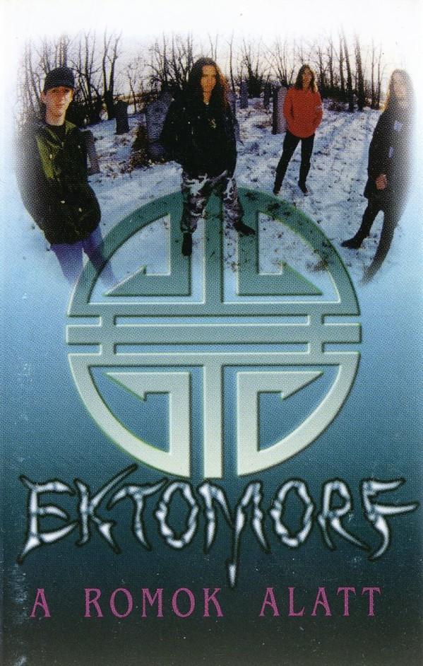 Download torrent Ektomorf - A Romok Alatt (1995)