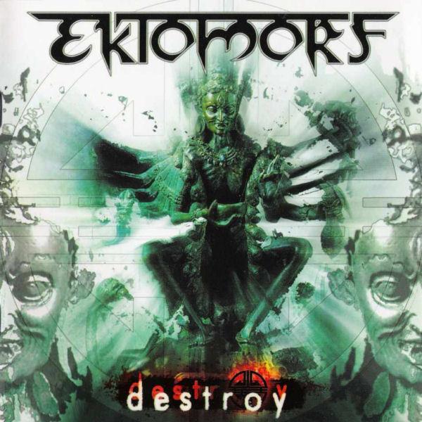Download torrent Ektomorf - Destroy (2004)