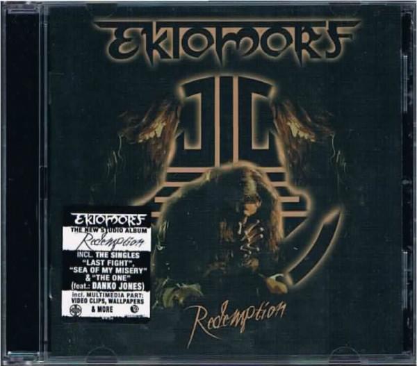 Download torrent Ektomorf - Redemption (2010)
