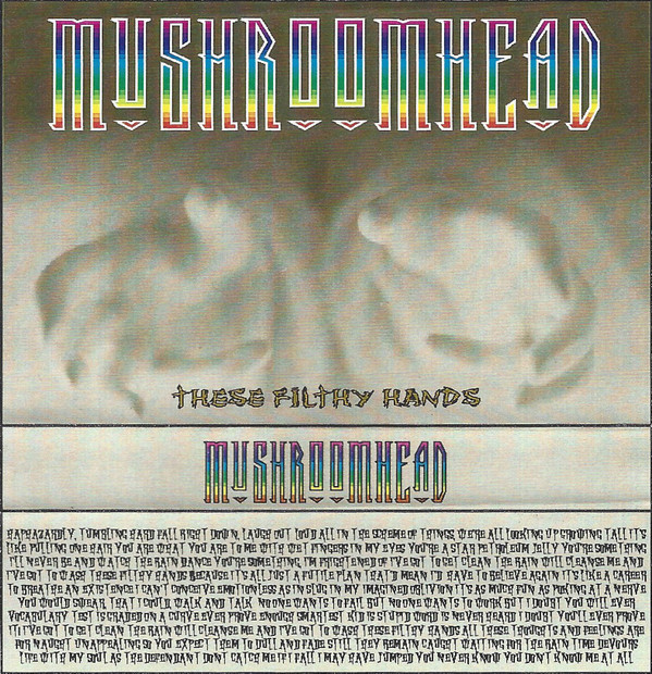 Download torrent Mushroomhead - These Filthy Hands (1996)