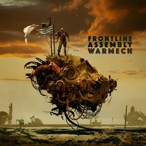 Download torrent Front Line Assembly - Warmech (2018)