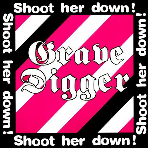 Download torrent Grave Digger - Shoot Her Down! (1984)