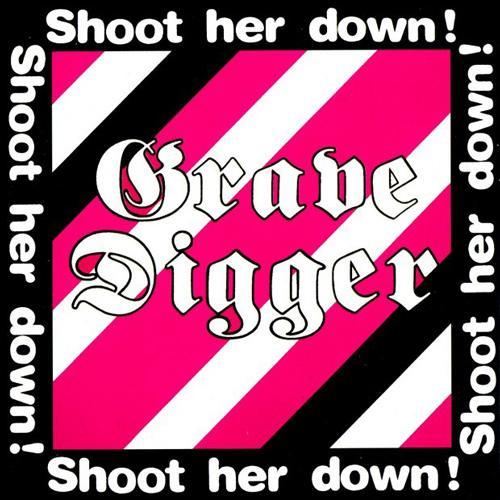 Download torrent Grave Digger - Shoot Her Down! (1984)