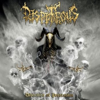 Download torrent Dispiteous - Divination of Possession (2018)