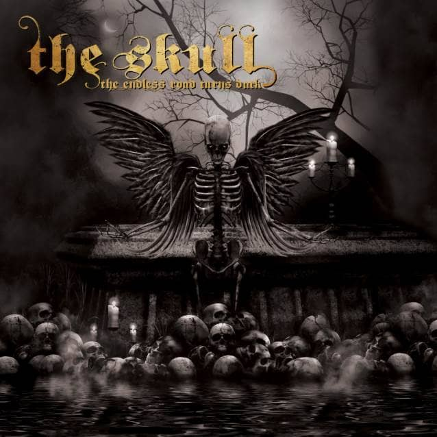 Download torrent The Skull - The Endless Road Turns Dark (2018)