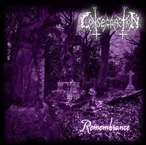 Download torrent Consecration - Remembrance (2018)