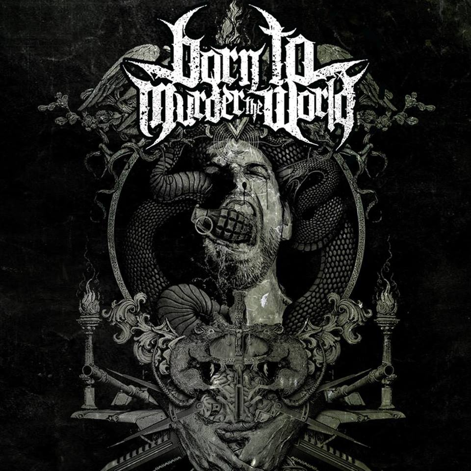 Download torrent Born To Murder The World - The Infinite Mirror Of Millennial Narcissism (2018)