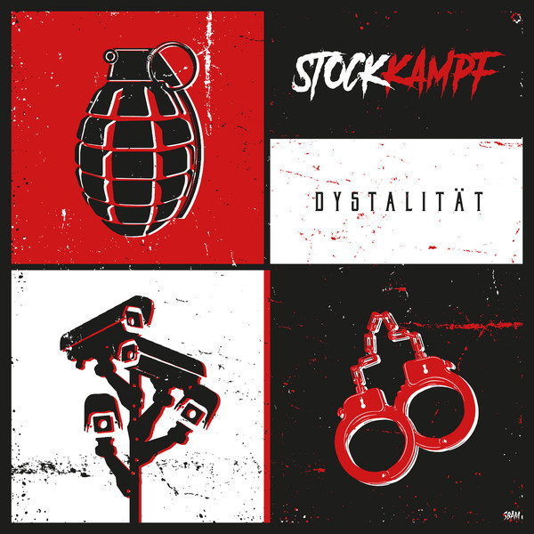 Download torrent Stockkampf - Dystalitat (2018)