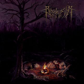 Download torrent Barkasth - Decaying (2018)