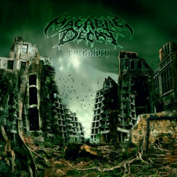Download torrent Macabre Decay - Purgatory (2018)