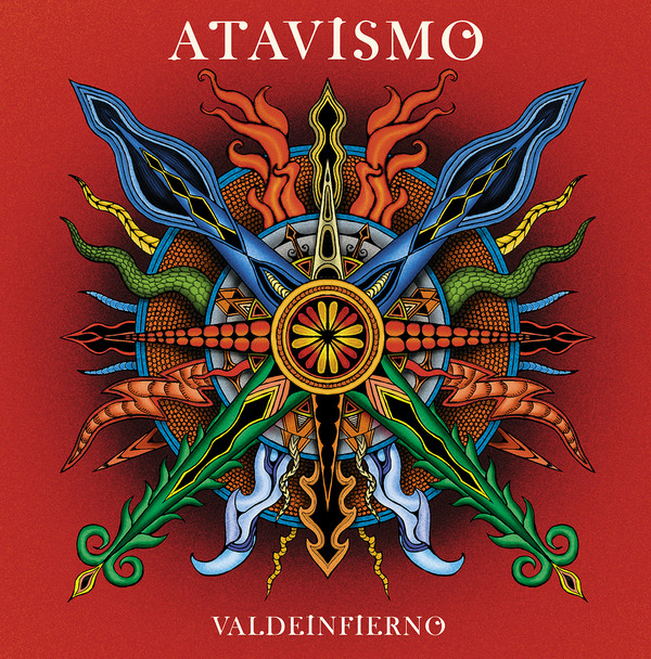 Download torrent Atavismo - Valdeinfierno (2018)