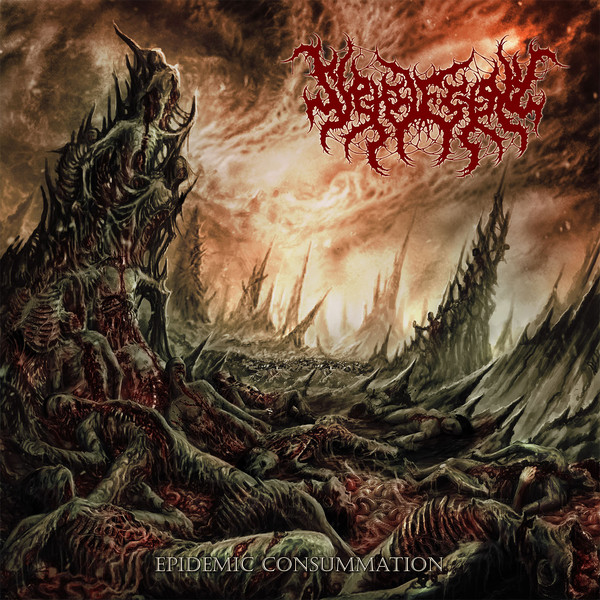 Download torrent Syphilectomy - Epidemic Consummation (2018)