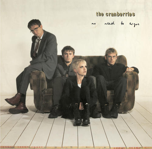Download torrent The Cranberries - No Need To Argue (2018)