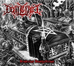 Download torrent Devil Lee Rot - Devilerium Doomysterium (2018)