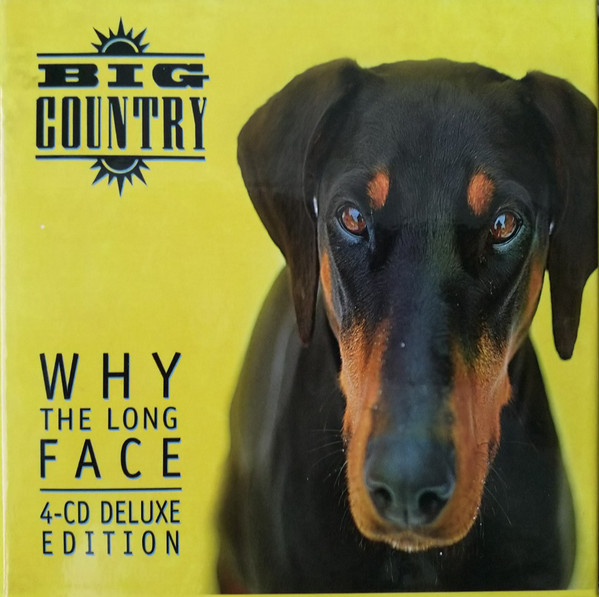 Download torrent Big Country - Why The Long Face (2018)
