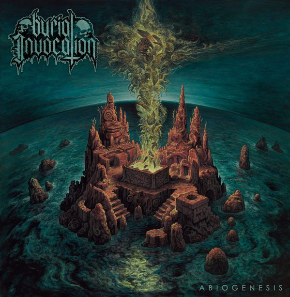 Download torrent Burial Invocation - Abiogenesis (2018)