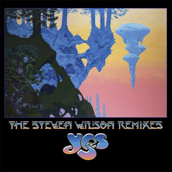 Download torrent Yes - Yes The Steven Wilson Remixes (2018)