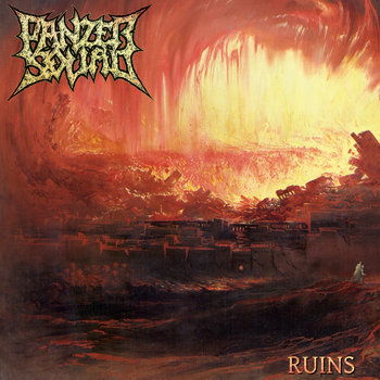 Download torrent Panzer Squad - Ruins (2018)