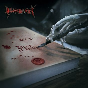 Download torrent Bloodlost - Diary of Death (2018)