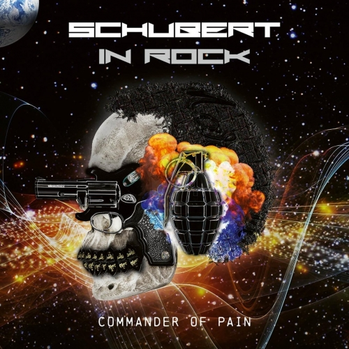 Download torrent Schubert in Rock - Commander of Pain (2018)