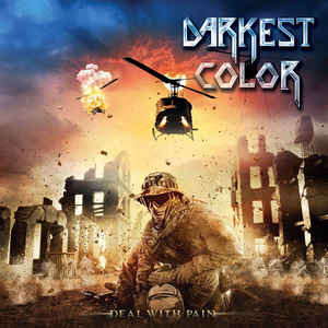 Download torrent Darkest Color - Deal With Pain (2018)