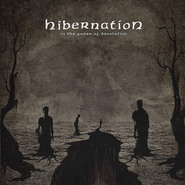 Download torrent Hibernation - In The Years Of Desolation (2018)