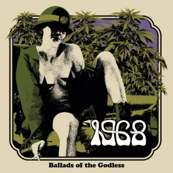 Download torrent 1968 - Ballads Of The Godless (2018)