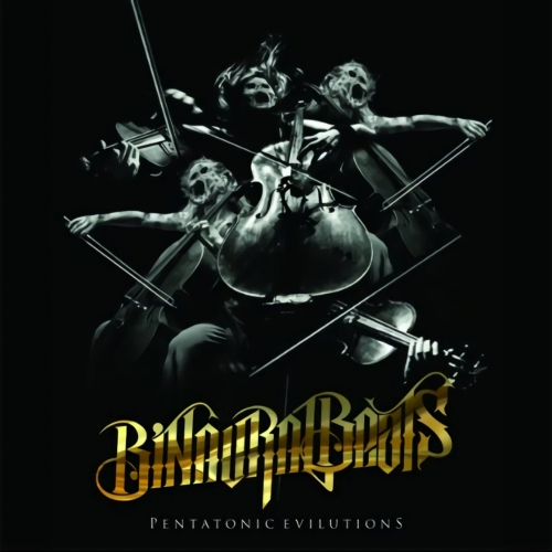 Download torrent Binauralbeats - Pentatonic Evilution (2018)