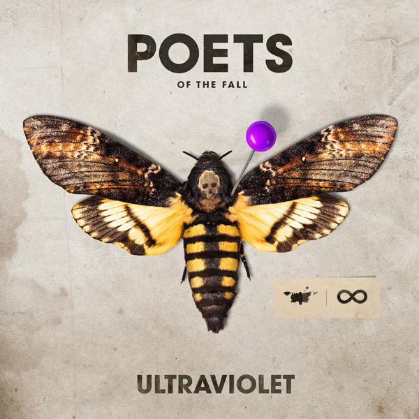 Download torrent Poets of the Fall - Ultraviolet (2018)