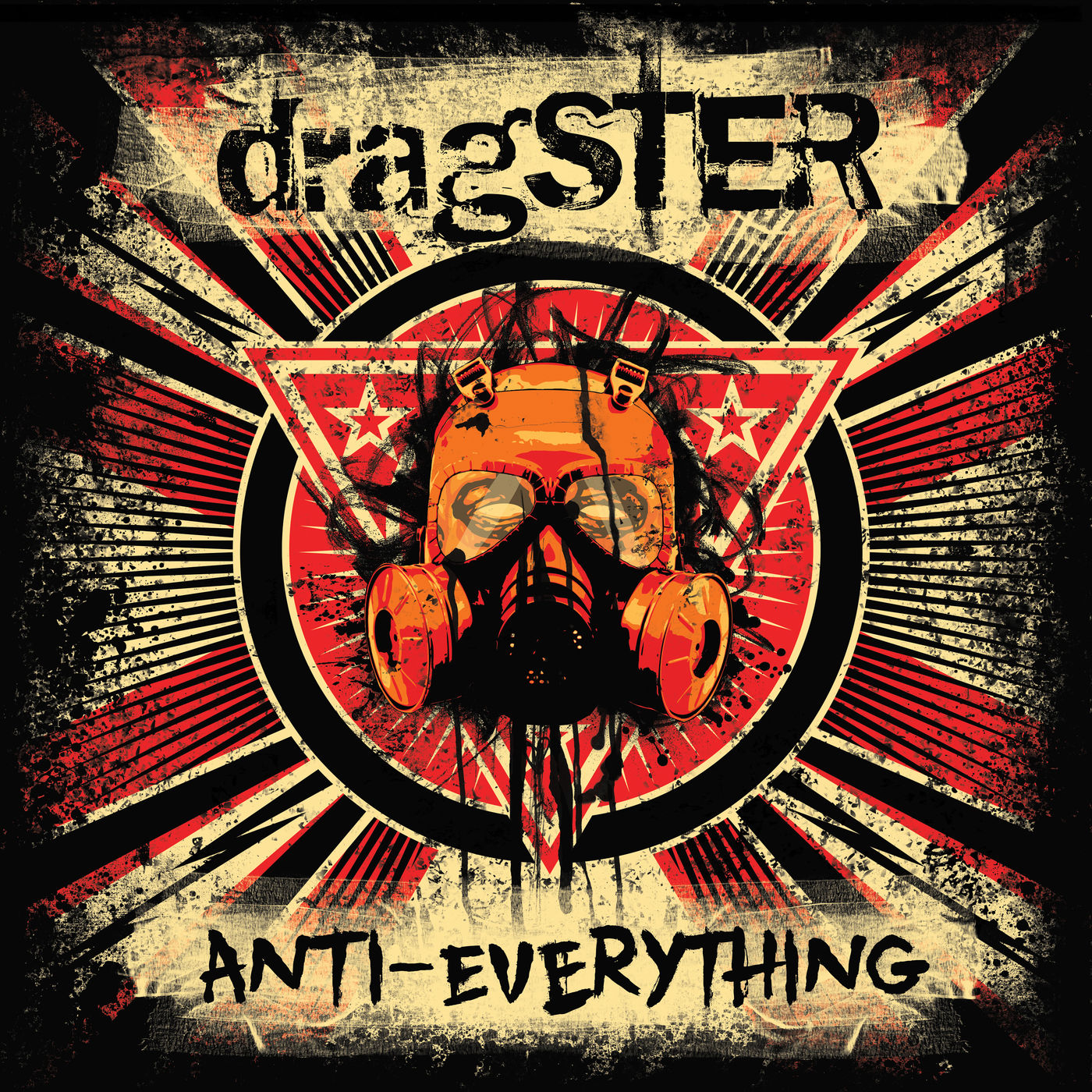 Download torrent Dragster - Anti-Everything (2018)