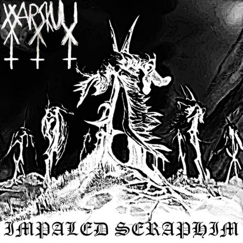 Download torrent Warskull - Impaled Seraphim (2018)