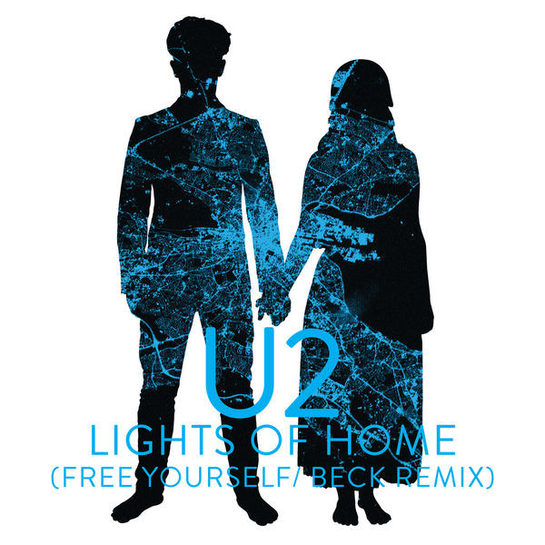 Download torrent U2 - Lights Of Home (Free Yourself / Beck Remix) (2018)