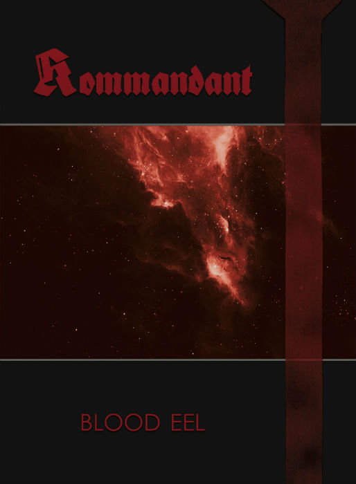 Download torrent Kommandant - Blood Eel (2018)