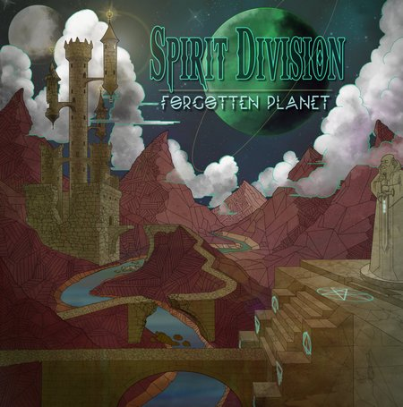 Download torrent Spirit Division - Forgotten Planet (2018)