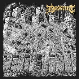 Download torrent Descent - Towers of Grandiosity (2018)