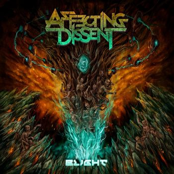 Download torrent Affecting Dissent - Blight (2018)