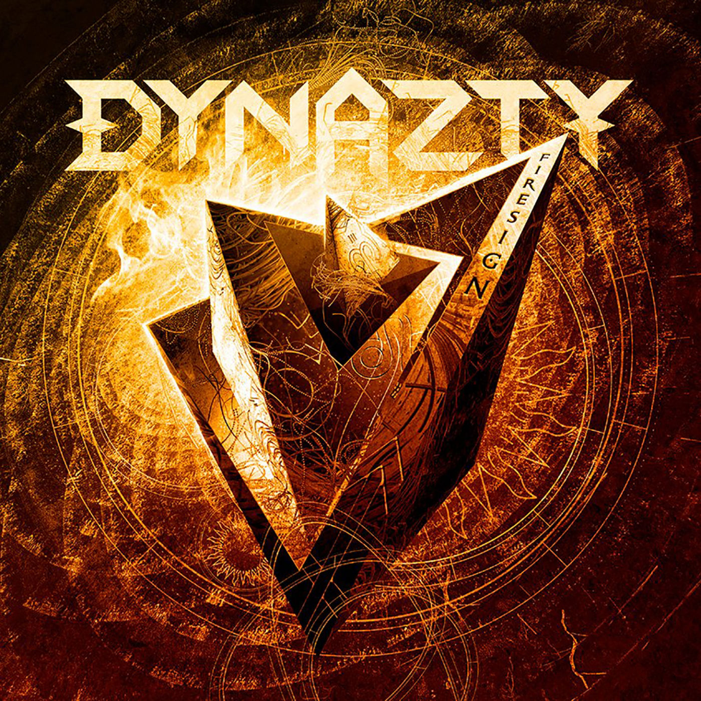 Download torrent Dynazty - Firesign (2018)