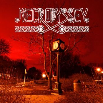 Download torrent Necrodyssey - Necrodyssey (2018)