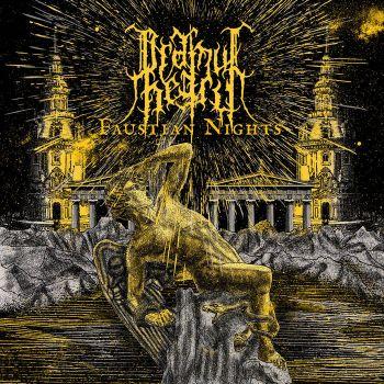 Download torrent Ordinul Negru - Faustian Nights (2018)